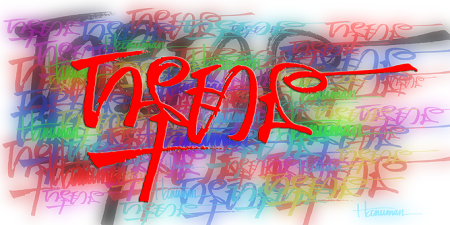 Signature របស់ខ្ញុំ